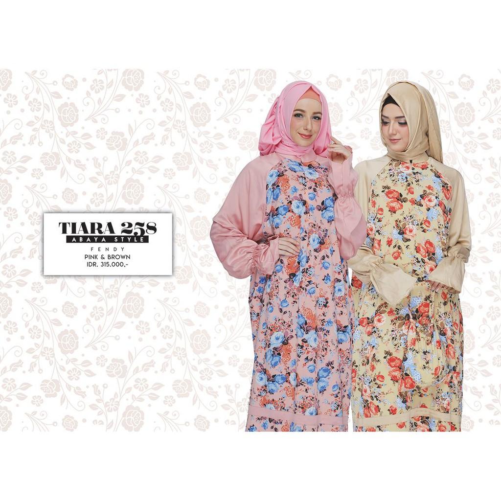 Mukena Tatuis Tiara 247 Dewasa Murah Shopee Indonesia 235 Peach