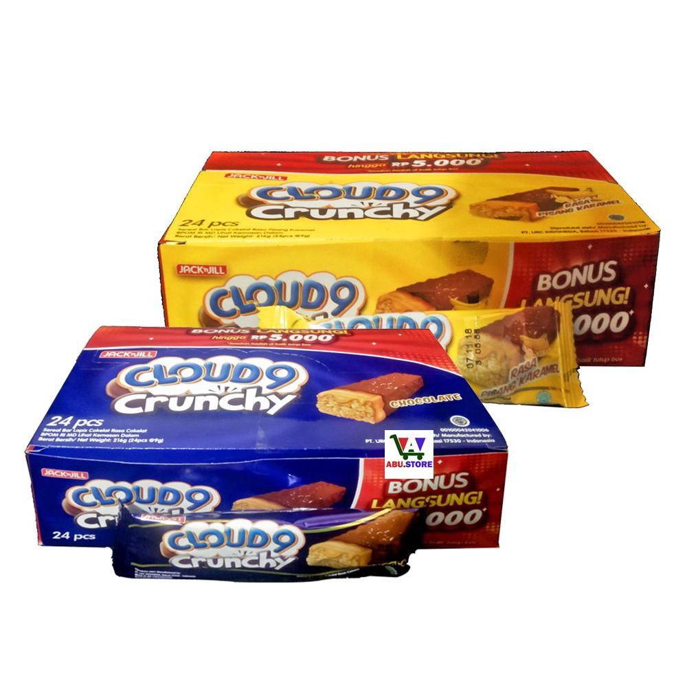Beli Mix Pack Quaker 3 In 1 Original Chocolate Box 4s 4 Pcs Instant Oatmeal Kari Ayam 6 Gwp P Harga Lebih Murah Bersama Teman Shopee Indonesia