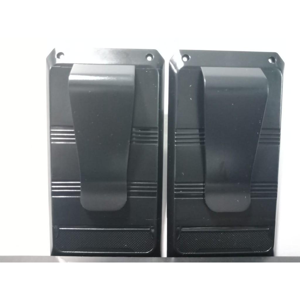 Casing Klip Belakang Brandcode B79 Nexcom 999 Hanya Warna Hitam