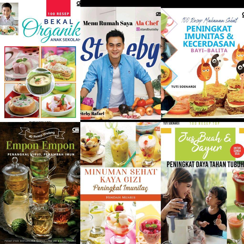Empon Empon Minuman Sehat Kaya Gizi Peningkat Imunitas Jus Buah Sayur Bekal Organik Anak Sekolah Shopee Indonesia