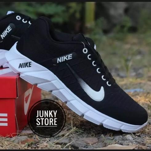 Sepatu NIKE TERBARU 2020 Sneakers Pria Wanita Olahraga ...