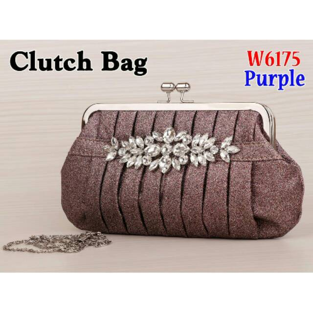 Clutch Pesta Blink 981 3ruang  8e3817023c