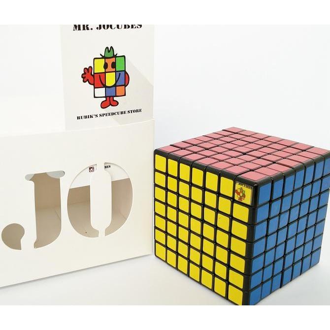 2x2 yongjun yupo stickerless licin magic cube 2x2x2 original ... Source .