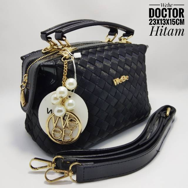 a08e577b1c PEDRO TASSEL SHOULDER BAG PW2-76100078 Tas Wanita Branded Original Ori  Murah