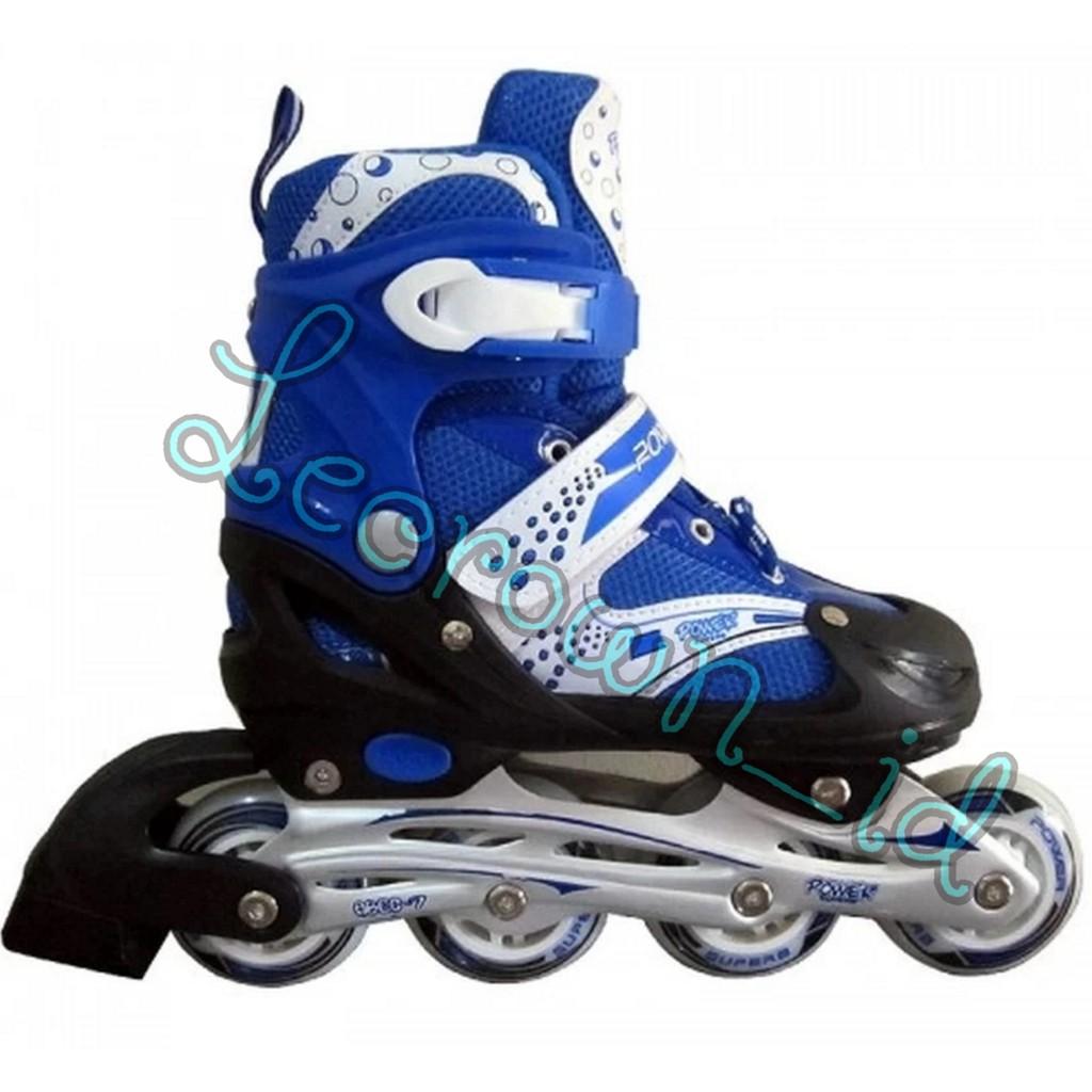 Sepatu roda anak bajaj murah sepatu inline skate ready stock ... 5b159c0655
