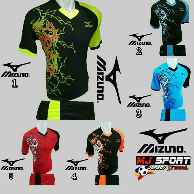 Baju Celana Volley Kaos Jersey Setelan Voli Asics Ac02 Carcoal ... a66981b401