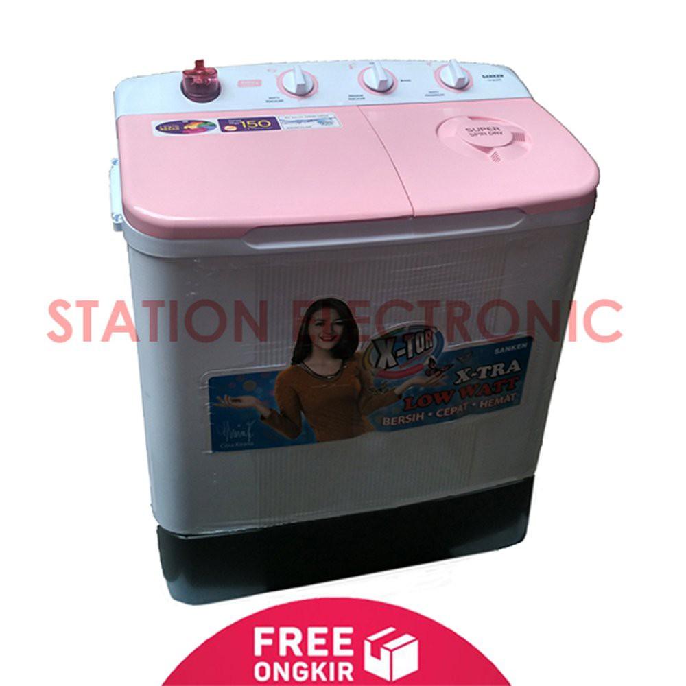 Mesin Cuci Kg Temukan Harga Dan Penawaran Penyedot Debu Online Sharp Es T 95 Cr Terbaik Elektronik November 2018 Shopee Indonesia