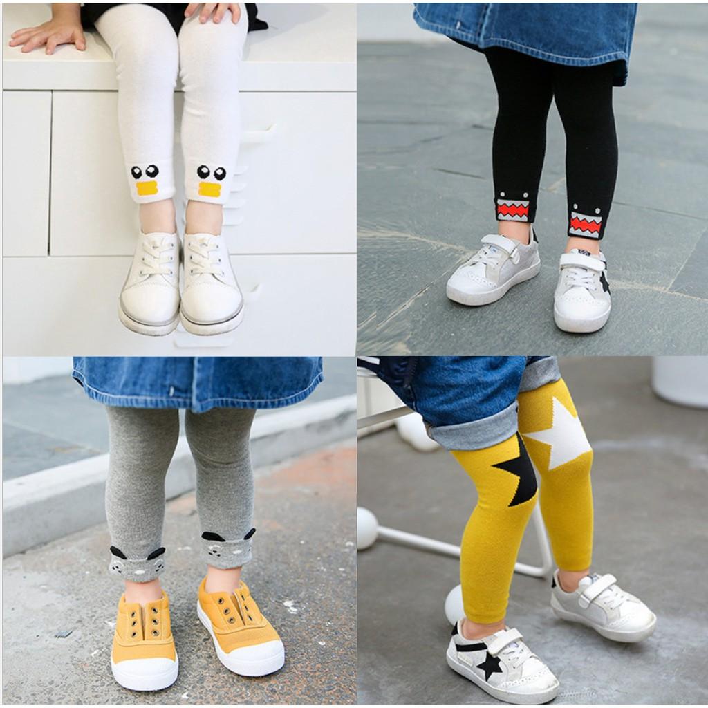 Logu Stocking Bayi Legging Anak Kaos Kaki Celana Setelan Baju Dan Kucing Berkumis Shopee Indonesia