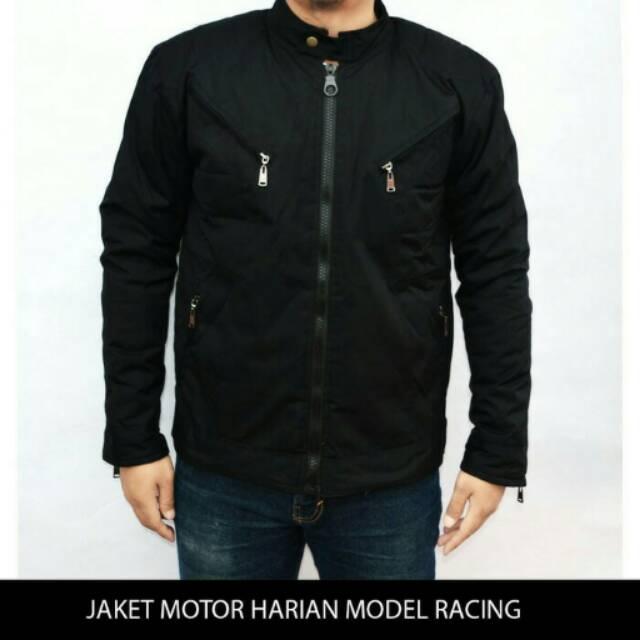970 Gambar Model Jaket Motor HD