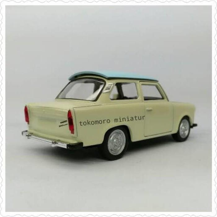 Diecast miniatur mobil antik 1932 FORD 3 - WINDOW COUPE klasik classic Kuning Paling Laris |