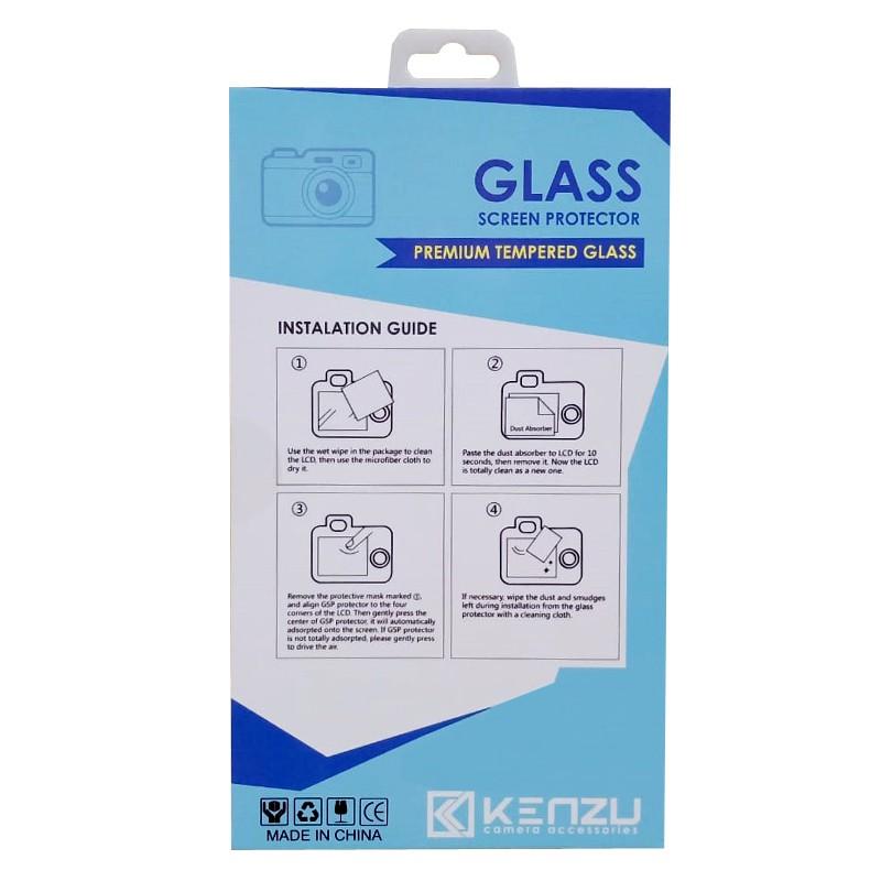 Tempered Glass For Kamera Dslr Dan Mirrorless Screen Protector Camera Anti Gores Kaca Shopee Indonesia