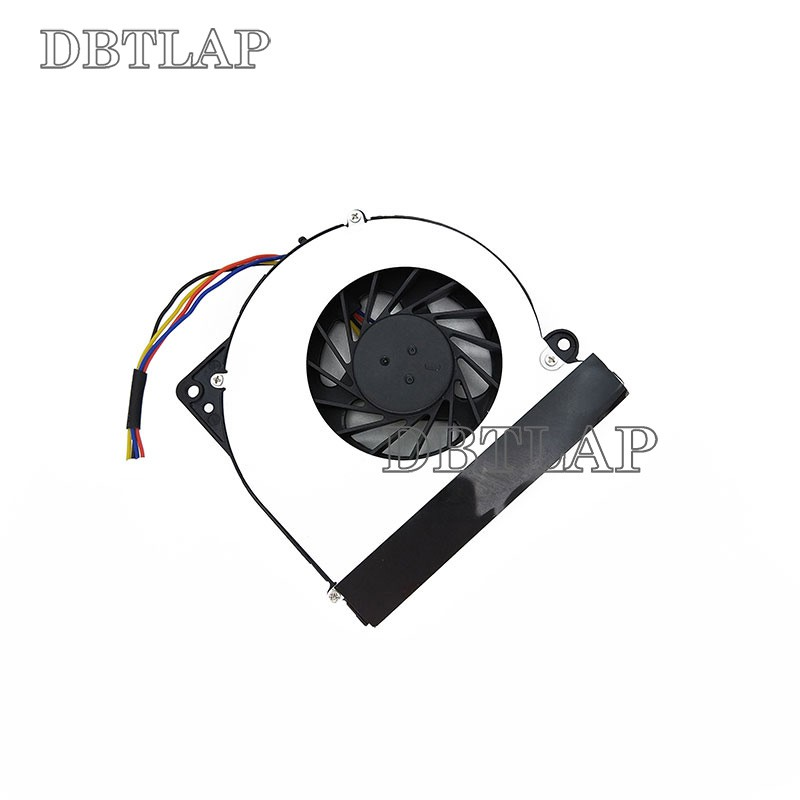 DBTLAP Cooling CPU Fan Compatible for KDP0505HA-DC68 5V 0.40A BA31-00142A Cooling Fan