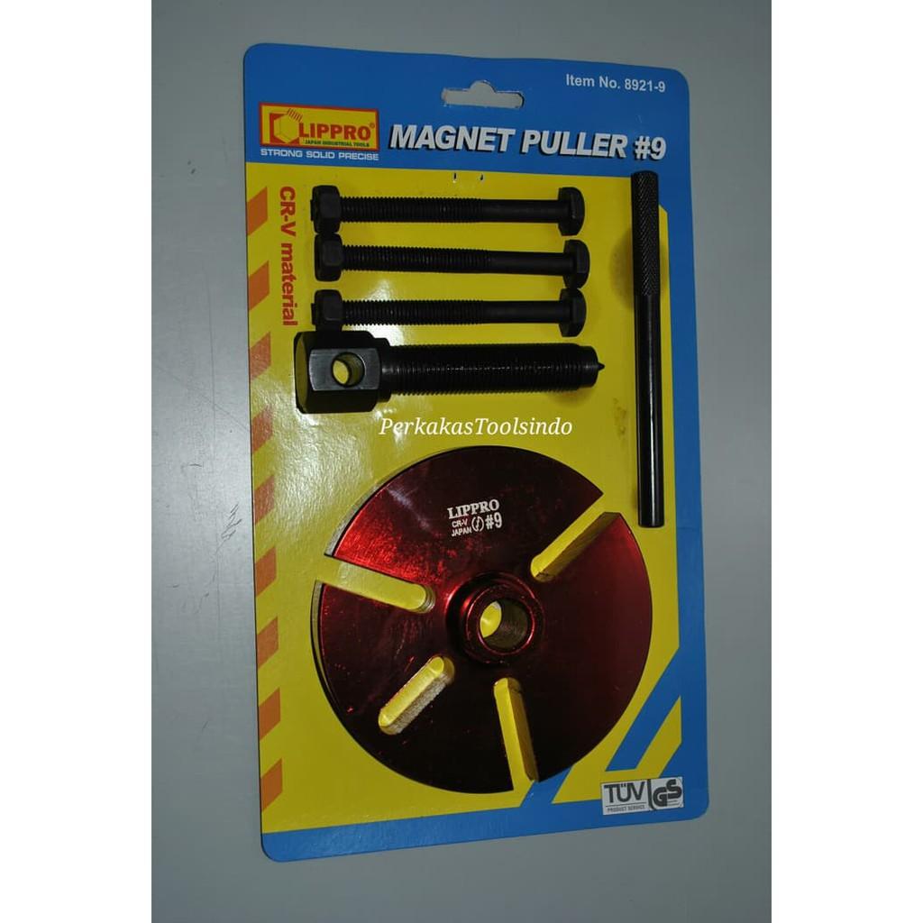 Tekiro Three Arm Puller 06 Inch Treker Kaki 5 Tools Alat 3 12 Perkakas Shopee Indonesia