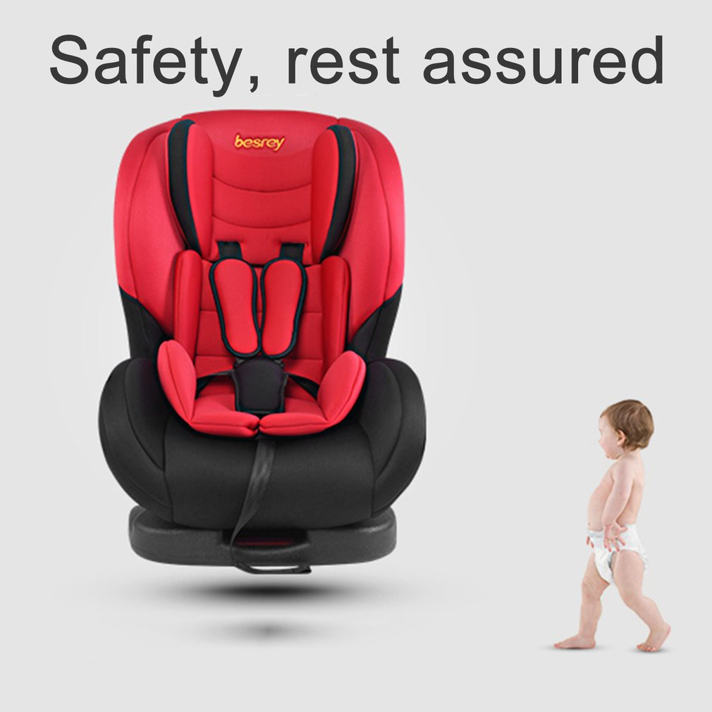 Pengaman Duduk Bayi Universal Kursi BABY LEON /Portable Baby safety chair cover sack n seat