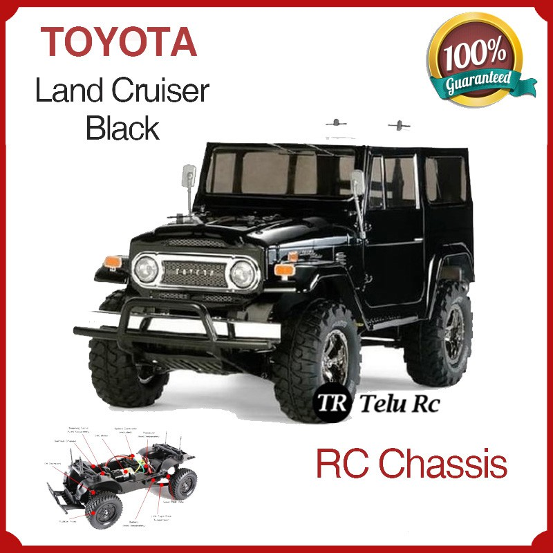 Top Jeep Rc Off Road Jeep