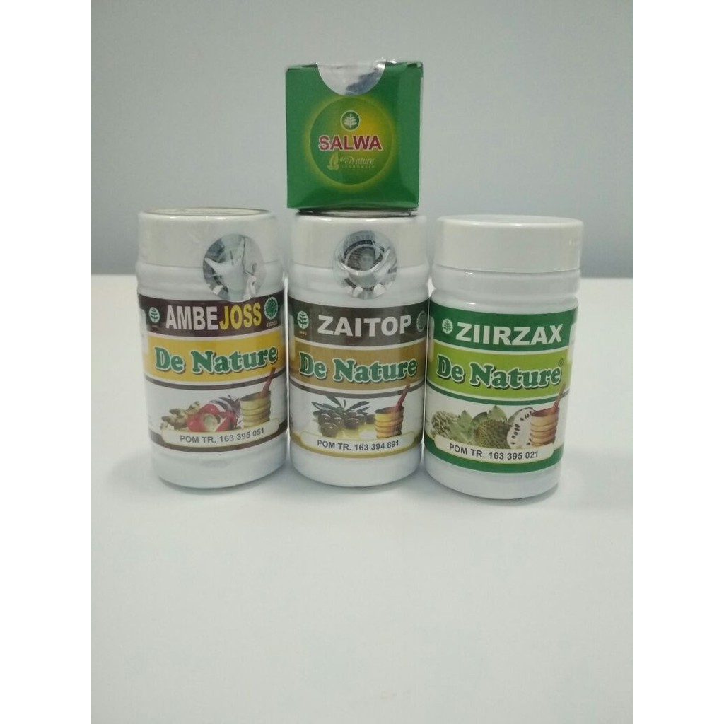 Stadium 3 4 Obat Wasir Ambeien De Nature Herbal Asli Shopee Indonesia Paket 2 Minggu