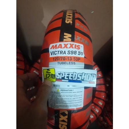 ban maxxis 120 70 13 ban maxxis depan nmax ban maxxis nmax maxxis n max
