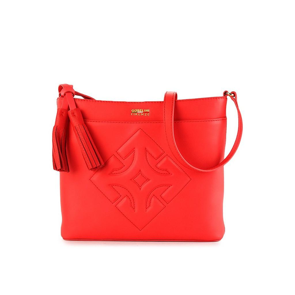 Gobelini Romanus Wallet Crossbody Shopee Indonesia Goni Bag Light Gold