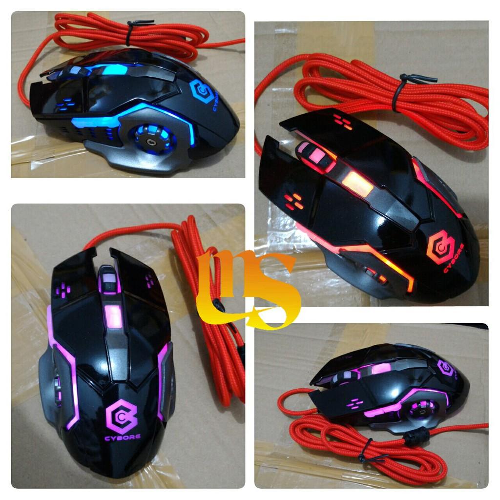 Mouse Usb 7d Cyborg X3 Ghost Spec Dan Daftar Harga Terbaru Indonesia Madcatz Rat9 Wireless Gaming Putih