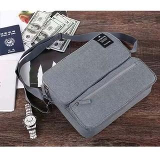 Price Checker Korean Grand Voyaging Bag Ver 2   Travel Organizer   Tas  Selempang discount - only 52.780Rp 74f582854a