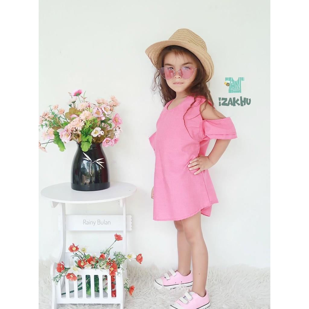baju sabrina anak - Temukan Harga dan Penawaran Pakaian Anak Perempuan  Online Terbaik - Fashion Bayi   Anak Desember 2018  c997fc41d3