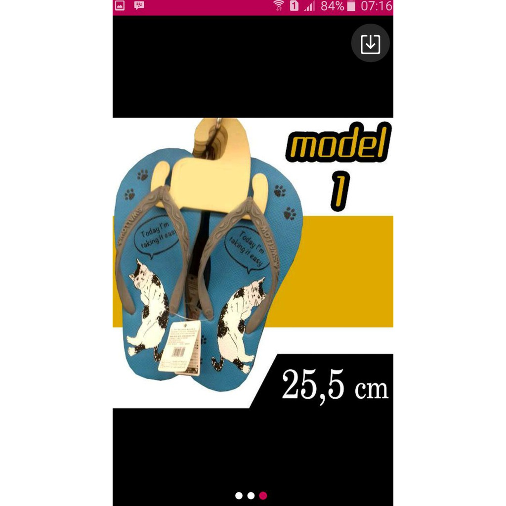 Korea Fashion Style Lembut Bawah Kucing Sandal Dan Anak Lustybunny Boneka Ps 9725 20 Ibu Temukan Harga Penawaran Online Terbaik November 2018 Shopee Indonesia