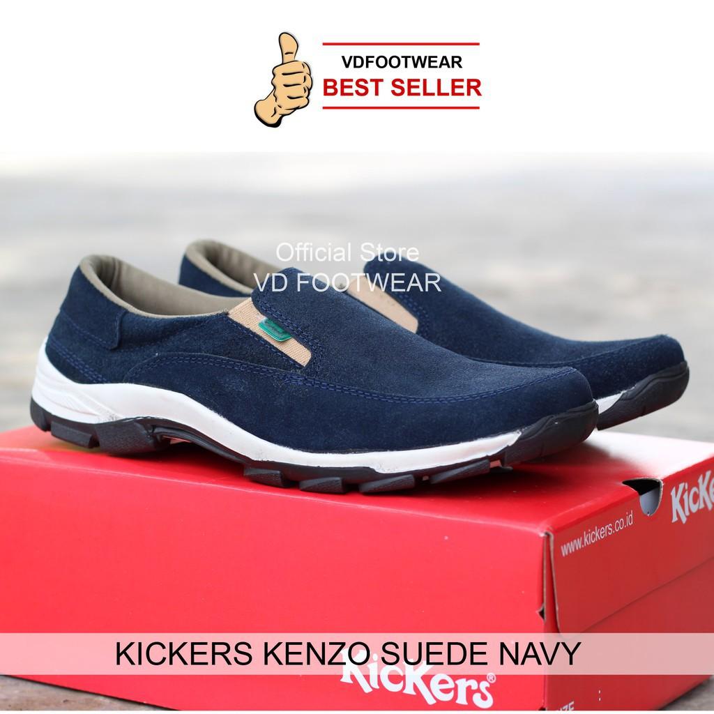 sepatu slop on - Temukan Harga dan Penawaran Sepatu Kasual Online Terbaik - Sepatu  Pria Februari 2019  19324442a7