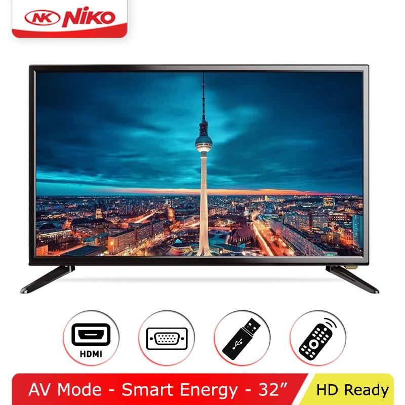 LED TV NIKO 32 Inchi HD