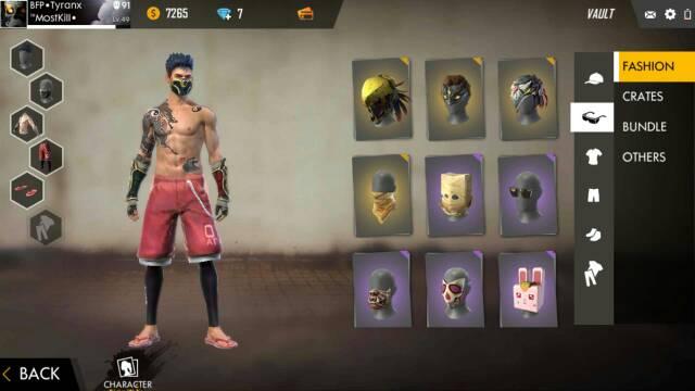 Gambar Bundle Frontal Gaming Banjarbaru