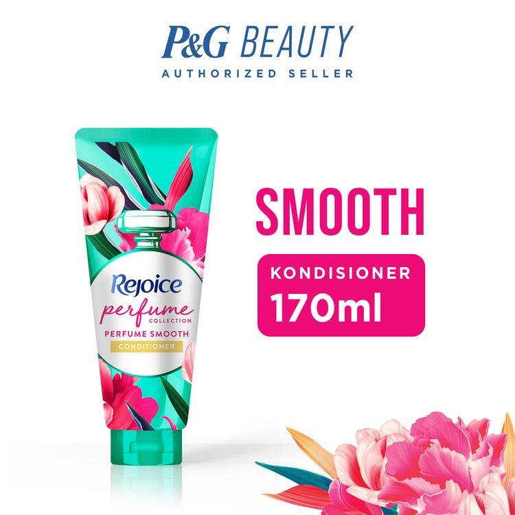 Rejoice Conditioner Parfum Lembut 170 Ml Shopee Indonesia