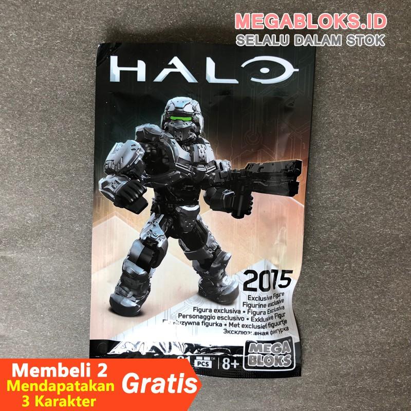 Mega Construx Call of Duty COMBAT MEDIC Series 2 Figure FMG05 NEW