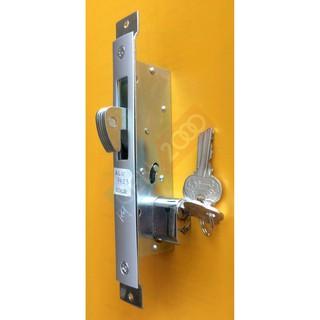 Aluminium Door Lock KC 8423 Kunci Pintu Sliding Aluminium ...