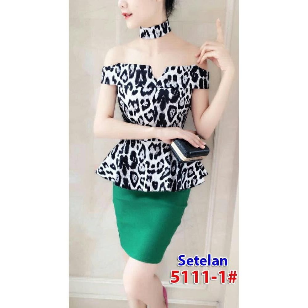 New Product Baju Perawat Cewek Terusan Kostum Suster Lengan Pendek Limited  Product  85db18cd9e