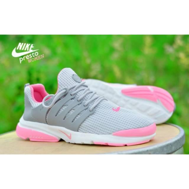 Sepatu Wanita Nike Huarache Grade ori vietnam Nike Huarache Women Sepatu  Joging Sneaker jogging  8d3abe660b