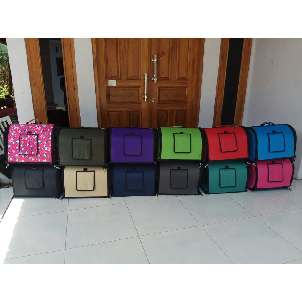 Promo Belanja Petcargo Online November 2018 Shopee Indonesia Pet Cargo Carrier Bag Traveler Tas Kucing Travel For Petler