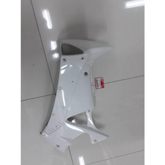 COVER L M/P SD(Putih) Supra X 125 64450KTM850FMX