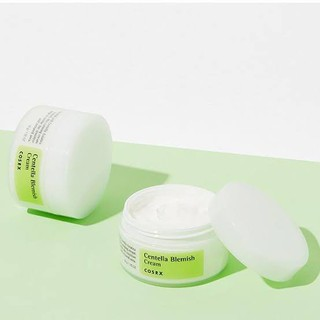 [BPOM] cosrx centella blemish cream 30g thumbnail
