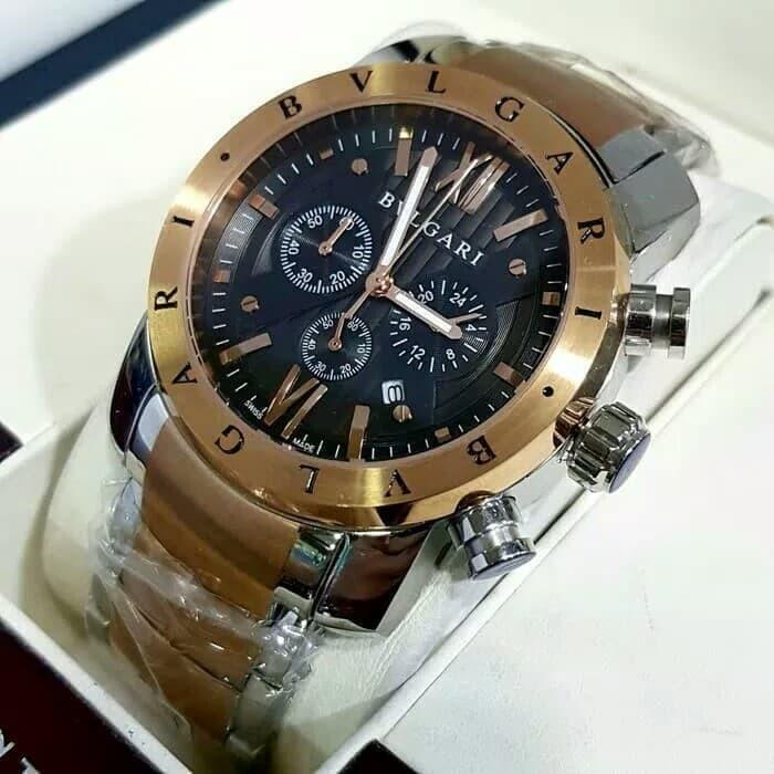 21c7ceb775b jam tangan bvlgari - Temukan Harga dan Penawaran Jam Tangan Pria Online  Terbaik - Jam Tangan April 2019   Shopee Indonesia