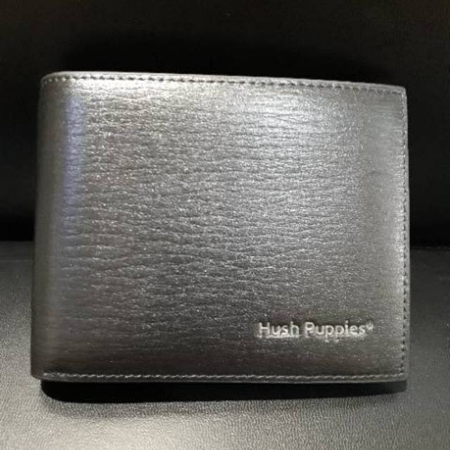 DOMPET Hush Puppies PRIA ORIGINAL-GENUINE LEATHER  4f6d6af964