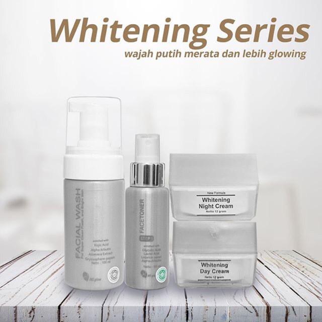 SELEBRITIS WHITENING CREAM - PEMUTIH WAJAH ORIGINAL - PAKET | Shopee Indonesia