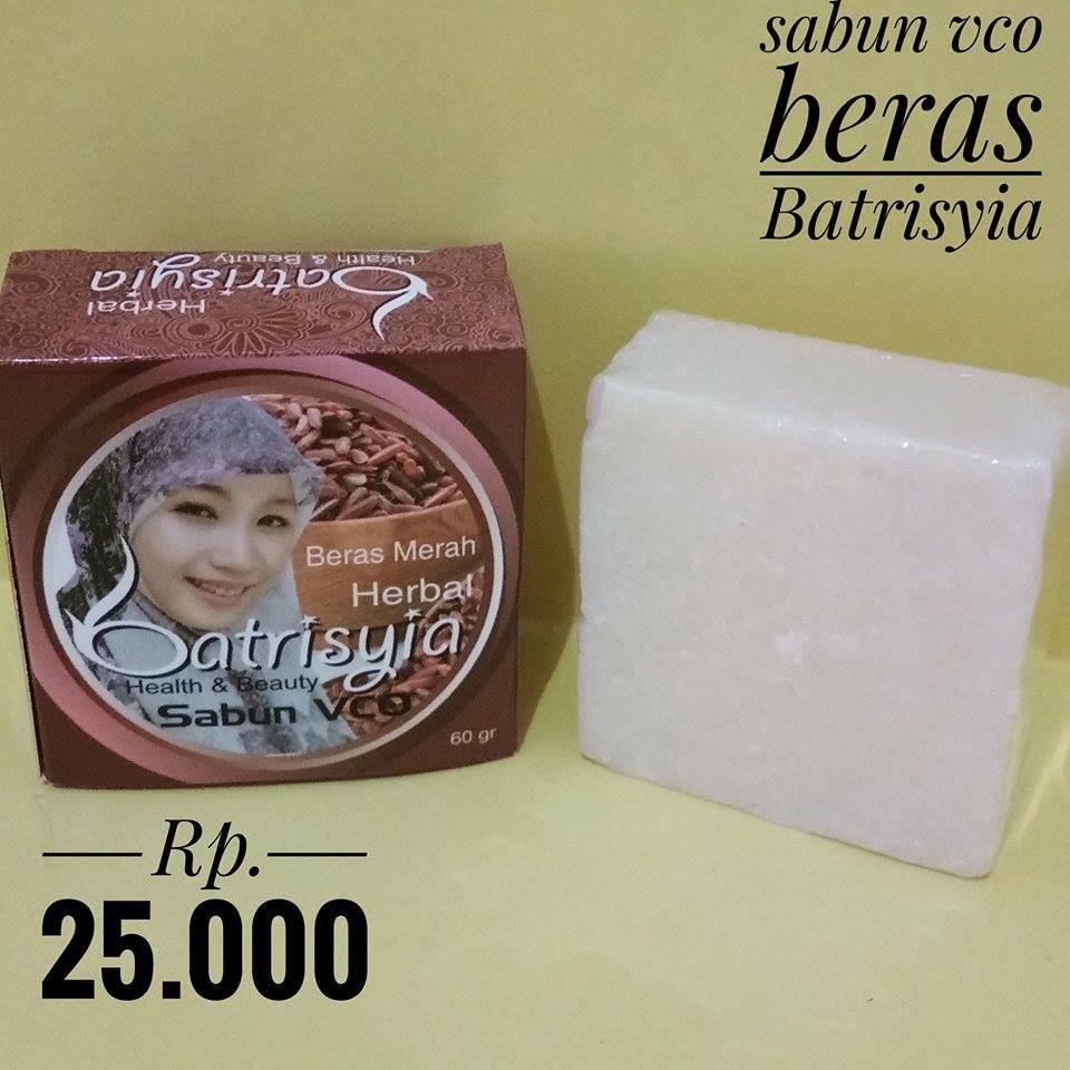 Sabun Herbal Az Zahra Zaitun Shopee Indonesia Rose Kecil