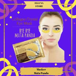 Elluna - Eye Mask thumbnail