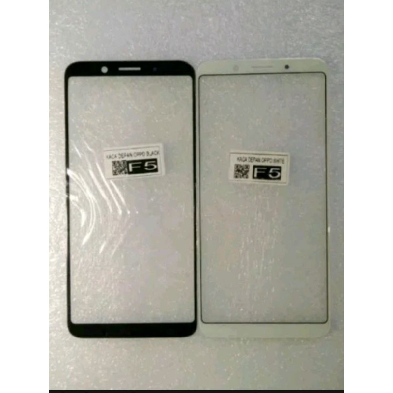 Glass Lcd - Kaca Lcd Oppo F5 F5 Youth