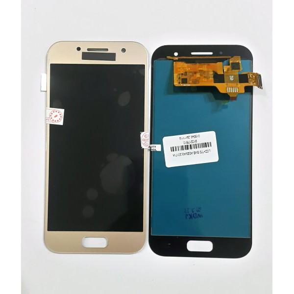 Lcd Samsung A320 Samsung A3 2017 Lcd Touchscreen Samsung