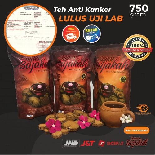 Teh Bajakah atau Bajakah Tampala Super Asli Kalimantan Cacah 750gr Super Bajakah Teh Kesehatan