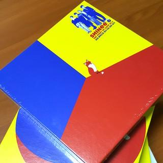 Album Kpop SHINee - The Story of Light Ep 1 , Ep 2 , Ep 3 Original