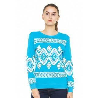 Carvil Terbaru Kaos Sweater Wanita Sweet TUR Kualitas Carvil Teruji