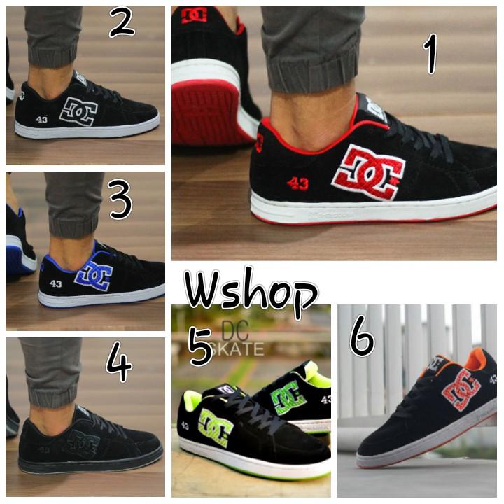 sepatu dc - Temukan Harga dan Penawaran Sneakers Online Terbaik - Sepatu  Pria Februari 2019  7257e92569