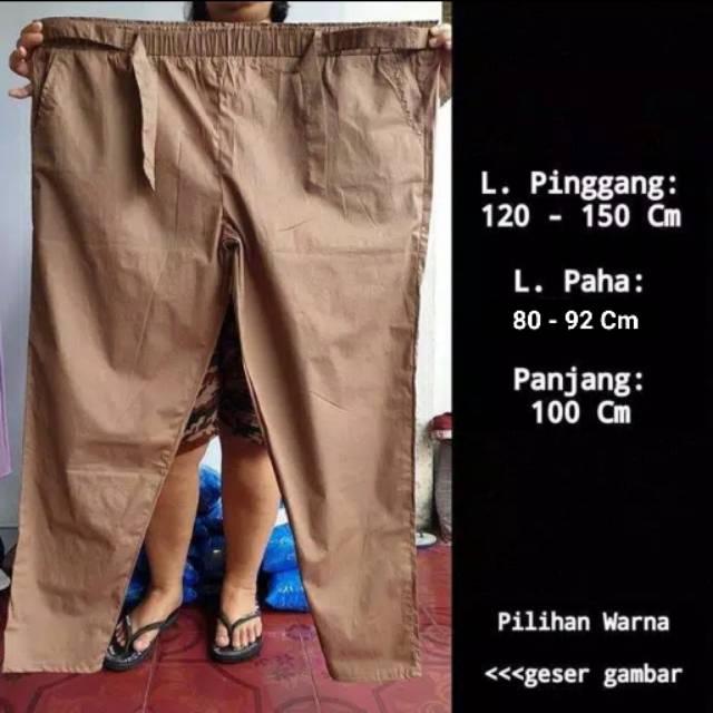 Celana Panjang Model Longgar Warna BLACKPINK Lisa untuk Wanita | Shopee Indonesia