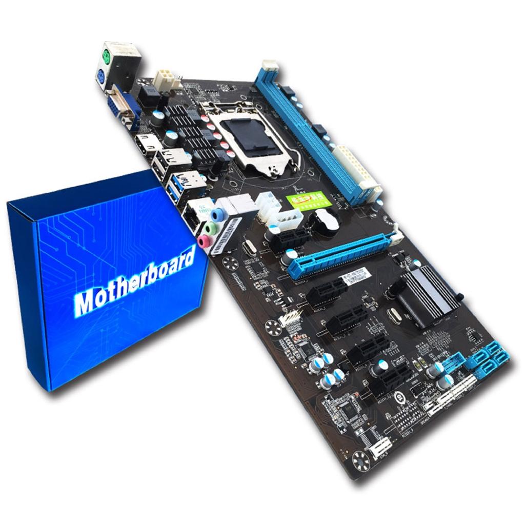 Motherboard CPU Interface LGA 1150 Untuk Komputer Desktop | Shopee Indonesia